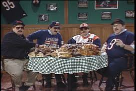 bill swerski s fans thanksgiving special