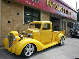1938 dodge truck sell 1938 dodge 1 2ton truck retromod in south