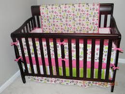 bedroom crib bumper pads target baby crib cradle bumper