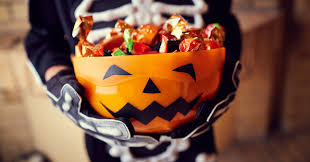 Homemade Halloween Treats To Give Out by 8 Healthy Treats You Should Hand Out Instead Of Halloween Candy