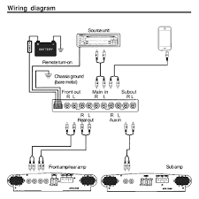 wiring diagrams sound system diagram car stereo adorable kit