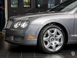 2007 bentley gtc 2007 bentley continental in houston united states for sale on