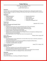 Hospitality Objective Resume Samples by Foreign Service Officer Sample Resume Residential Housekeeper