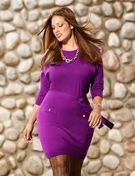 plus size fashion spotlight 5 amazing sweater dresses for fall