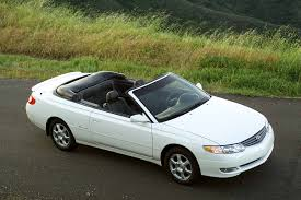 convertible toyota camry does toyota still make the solara carrrs auto portal
