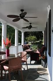 front porch columns exterior transitional with door entry los