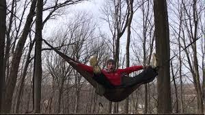 diy hammock straps youtube
