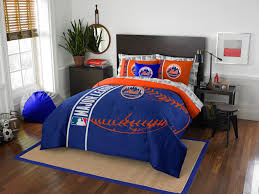 Baseball Bedroom Set New York Mets Anza Magic Jewelry Express