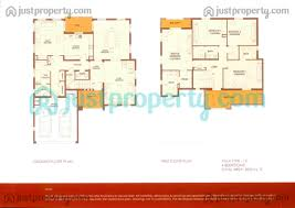 arabian ranches floor plans terra nova floor plans justproperty com