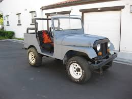 ghetto jeep my 1976 dj5 jeepforum com