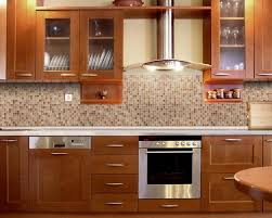 diy tile backsplash kit harvest blend comes with l stick glass mosaic tiles and tools to transform your kitchen
