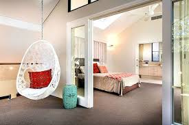 Hanging Chairs For Bedrooms Cheap Hanging Chair For Bedroom Home Design Ideas