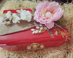 bridal makeup box makeup box etsy