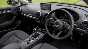audi dashboard 2017 audi a3 2016 1 4 tfsi s line review by car magazine