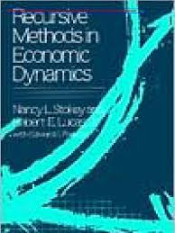 stokey u0026 lucas recursive methods in economic dynamics