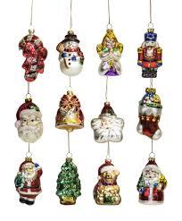 holiday heirloom ornament set tree classics