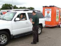 u haul u box moving and storage containers in coon rapids mn at