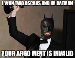 Memes De Batman - views ben affleck and the batman inquisition brave new hollywood