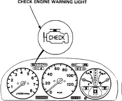 Check Engine Light Honda Accord Honda Accord Lx Interstate Highway Home Light Comes Malfunction