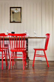 Red Dining Room Sets 57 Best Chair Images On Pinterest Kitchen Dining Room And