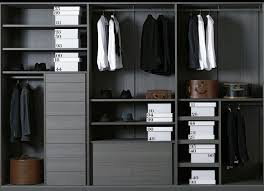 Best Closet Systems 2016 Best Concept Of Storage Ideas For Small Bedroom Closets Modular