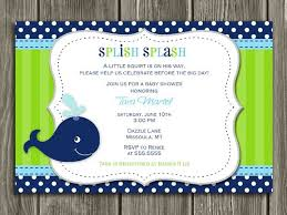 whale baby shower invitations best 25 whale baby showers ideas on whale baby