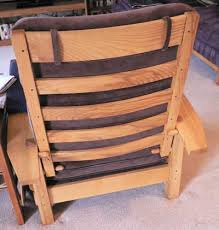 Morris Chair Morris Chair Woodworking Blog Videos Plans How To
