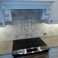 small kitchen decorating using solid birch wood kitchen cabinet