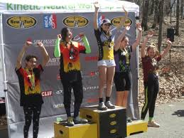 new york middle and high cycling league race no 1