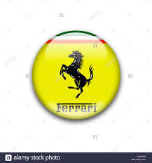 ferrari logo sketch ferrari cut out stock images u0026 pictures alamy