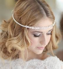 headdress for wedding bridal headdress wedding bridal forehead band browband derwent