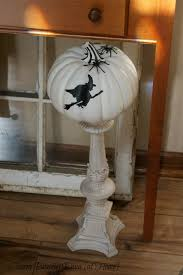 our hopeful home martha stewart halloween silhouettes upgrade for