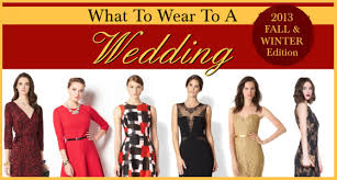 what to wear to a wedding in october what to wear to a wedding style guide