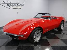 1968 chevrolet corvette for sale classics for sale classics on autotrader