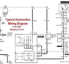 automotive lighting system wiring diagram u2013 miseryloves co