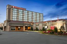 Jersey Gardens Mall Map Ramada Plaza Newark Liberty International Airport Newark Hotels