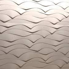lithos design doge 3d wall tiles cgtrader