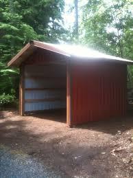 Barn House Kits For Sale Carports Metal Building Kits Carport Shed Rv Shelter Metal