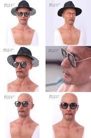 old man mask for halloween die besten 25 old man mask ideen auf pinterest alter mann