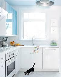 white lacquer kitchen cabinets contemporary kitchen beauti