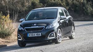 Used Grey Peugeot 108 Cars For Sale On Auto Trader Uk