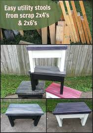 2x4 Outdoor Furniture by 87 Best 2x4 U0026 2x6 Images On Pinterest Home Wood And Woodwork