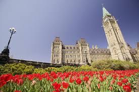 tulip festival map guide to canadian tulip festival in ottawa