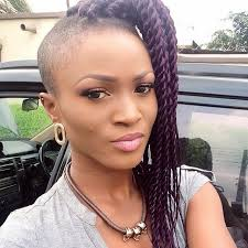 show nigerian celebrity hair styles new hairstyles in nigeria hair