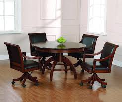 game table and chairs set hillsdale palm springs 5 piece game table set beyond stores