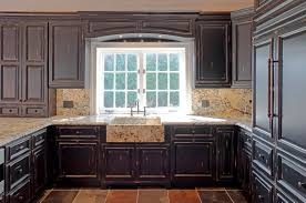 granite countertop ideas for decorating the top of kitchen