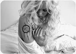 55 best dreamcatcher tattoos