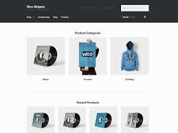 theme toko online landing page 30 best free woocommerce wordpress themes 2018 athemes