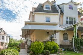 wrap around front porch phabulous home of the week 5012 schuyler street in germantown