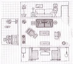 Plans For Bedroom Furniture Furniture Design Plans At Contemporary Bedroom Sketch Plan 9
